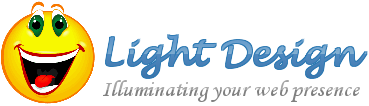 Light Design - Illuminating your web presence